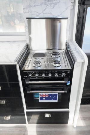 Newell Kitchen