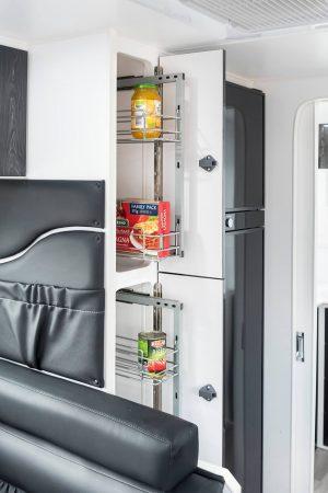 Newell Kitchen Pantry