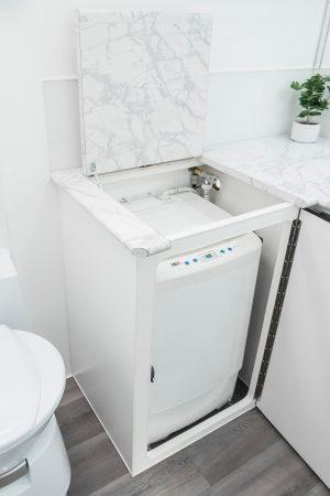 Newell Washing Machine