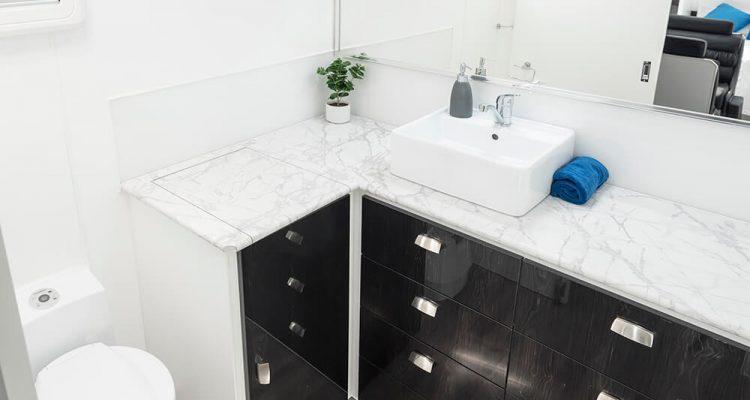 Newell Bathroom