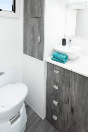 Kimberley Plus Bathroom