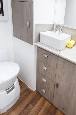 Tanami Plus Bathroom