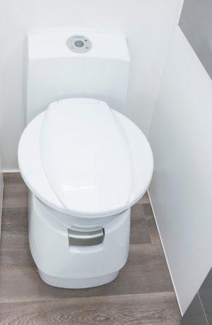 Kimberley Toilet