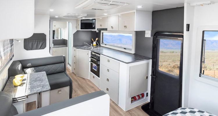 Newell Plus Interior
