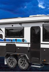Simply Caravans - WARRANTY