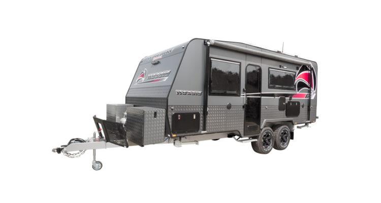 Tanami Caravan